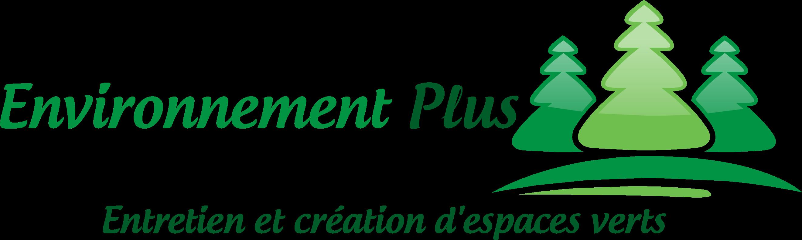 Logo environnement plus